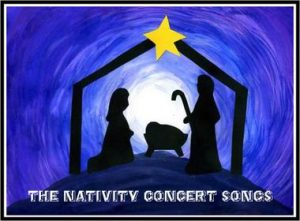 the nativity concert