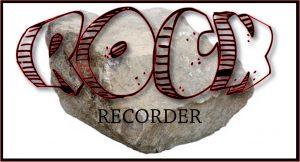 rock recorder image