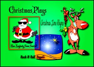 christmas musicals for children